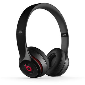 Beats Solo 2 OnEar Headphone